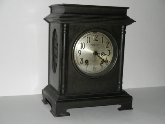 Chelsea Antique Clock